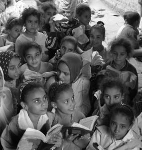 Le kuttâb, une institution singulière dans le système éducatif égyptien