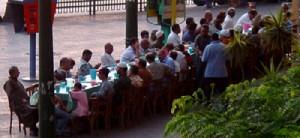 Ramadan sur Tahrir