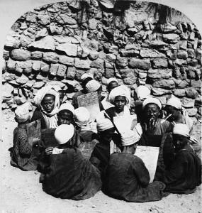 La modernisation des kuttâb en Égypte au tournant du XXe siècle