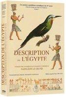 Sur la réédition de la Description de l'Égypte en DVD